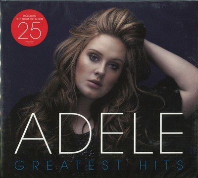 Adele - Adele 2 Cd Greatest Hits - Zortam Music