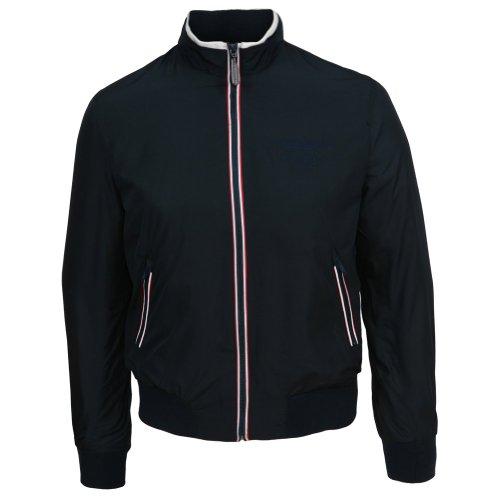 Hackett AMR Blouson Medium Navy Navy (Hackett Clothing compare prices)
