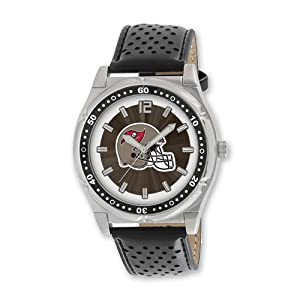Mens NFL Tampa Bay Buccaneers Championship Watch by NFL Officially Licensed