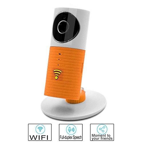 Smart WIFI Camera Besteye