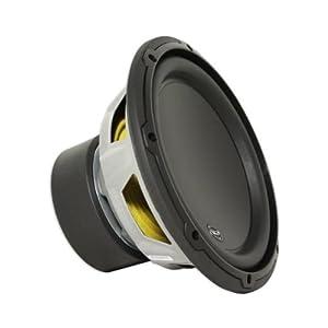 Amazon.com: JL Audio 10w3v3-4 10-Inch 4 Ohm 300 Watt Rms