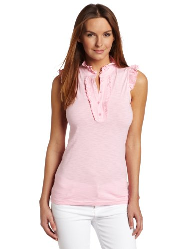Lilly Pulitzer Women's Witherbee Polo Shirt