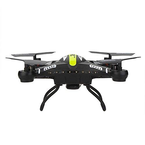 Andoer JJRC H8C 4-CH 360°Flips 2.4GHz Remote Control RC Quadcopter