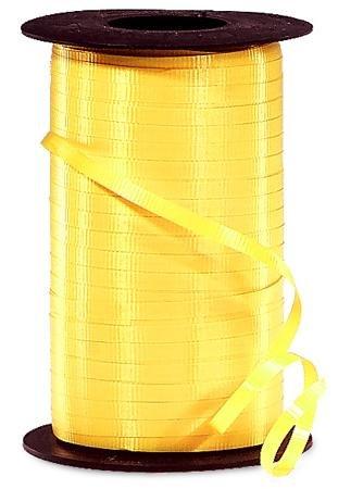Daffodil Curling Ribbon - 1