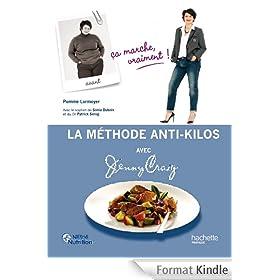 La solution de Jenny Craig (Nestl� Nutrition) (Hors Collection Cuisine)