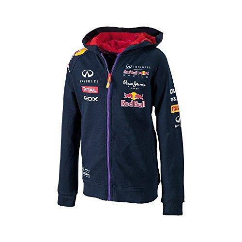 infiniti-red-bull-racing-kinder-teamline-hoodie-140cm