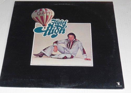 Mickey Gilley - Flyin