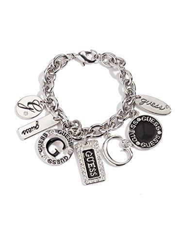 guess-womens-silver-tone-enamel-plates-bracelet