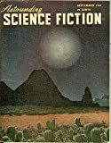 img - for Astounding Science Fiction, September 1948 (Vol. XLII, No. 1) book / textbook / text book