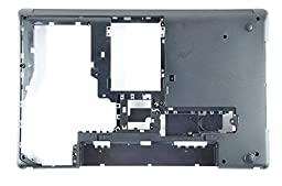 Eathtek New Bottom Case Base Cover for IBM Lenovo Thinkpad E530 E535 series, Compatible with part numbers AP0NV000L00 04W411 04W4110 (Note: The part# may be different)