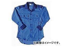 コミネ インストラクター上着3 03-916 ブルー サイズ:M
