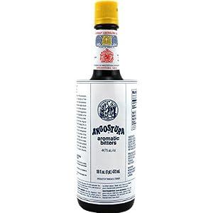 Angostura Aromatic Bitters, 16oz