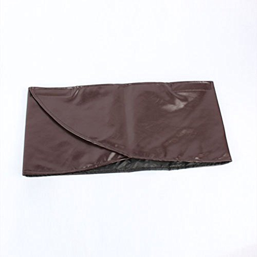 Cosplay Attack on Titan Shingeki no Kyojin Leather Skirt Hookshot Costume (S) - 1