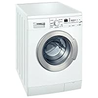 Siemens WM12E361IN Front-loading Washing Machine (7 Kg, White)