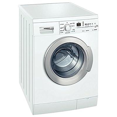 Siemens WM12E361IN Front-loading Washing Machine (7 Kg, White)