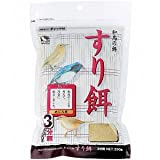アラタ すり餌 3分(メジロ用) 350g