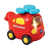 Vtech Toot Toot Helicoptor for 12 - 24 Months (Red)