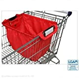 Cabas A Courses achille, Easy-Shopper