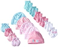 Gerber Baby Newborn Love 15 Piece Soc…
