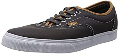 Vans LPE, Unisex-Adults' Low-Top Trainers, Classic/Magnet/Polka, 7 UK
