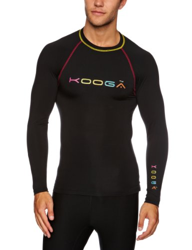 Kooga Rugby Men's Multi Power Shirt