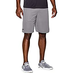 Mens Under Armour Heatgear Reflex Short 10\