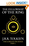 The Fellowship of the Ring: The Lord of the Rings, Part 1: The Fellowship of the Ring v. 1