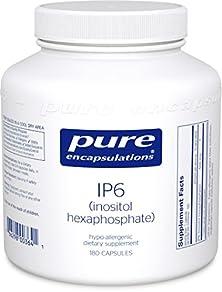 buy Pure Encapsulations - Ip6 (Inositol Hexaphosphate) 180'S