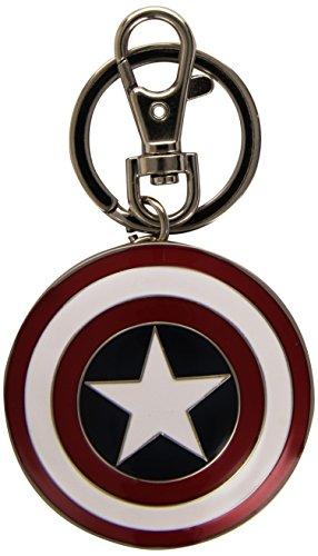Distribuzione semico - Smk001 - Key Shield - Capitan America