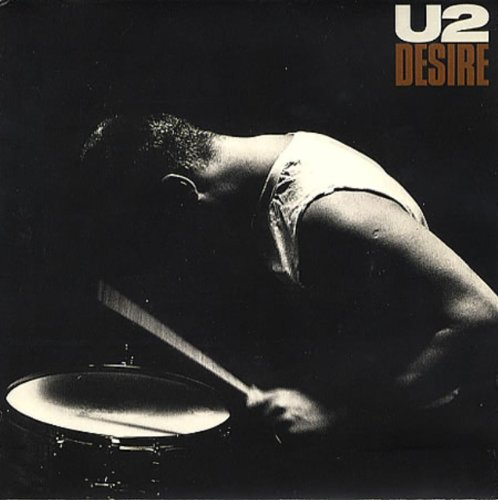 U2 - Desire (CD Single) - Zortam Music