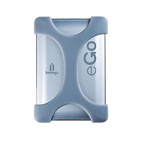 Iomega 35244 EGO Portable HardDisk
