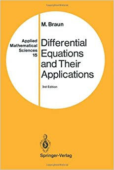 free pdf textbook introduction to differential equations
