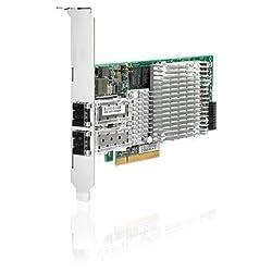 HP NC522SFP+ DUAL PORT 10GBE SVR ADPTR
