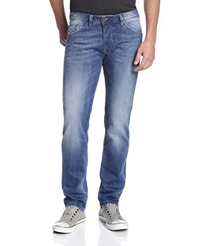 Diesel Men's Darron Slim Fit 5 Pocket Jean