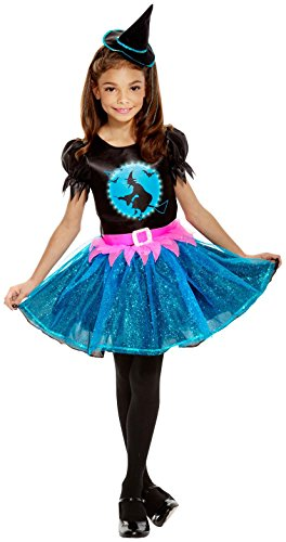Palamon - Light Up Witch Child Costume