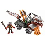 Fisher-Price Imaginext Castle Serpent Vehicle
