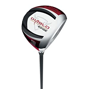 Callaway Diablo Edge 3 Fairway Wood