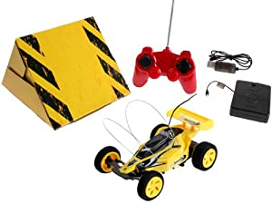 Revell Control Outspeeder Radio Controlled High Speed Stunt Buggy - 2012 New Best Toy Winner