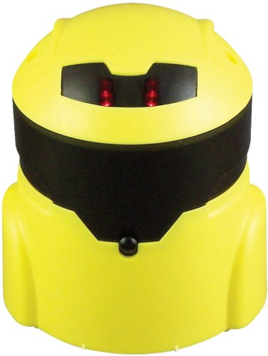 Elenco  Line Tracking Robot Kit (Electric Robot Kit compare prices)