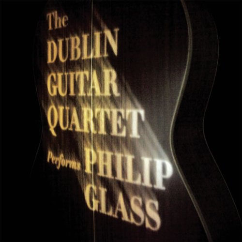Dublin Guitar Quartet performs Philip Glass