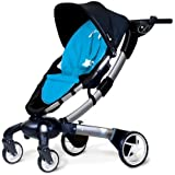 4moms Origami Stroller in Blue