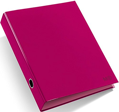 archivador-candy-colours-raspberry-4-anillas-lomo-ancho