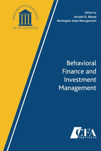 Logo for Behavioral Finance and Investment Management