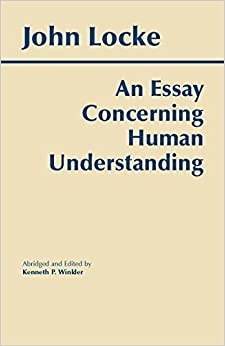 An essay concerning human understanding book 1 chapter 2 summary