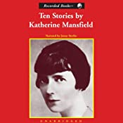 Ten Stories | [Katherine Mansfield]