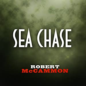 Sea Chase Audiobook