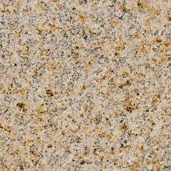 "Giallo Fantasia 12""x12"" Polished Granite Tile for Flooring, Countertop"