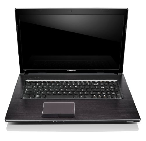 Lenovo IdeaPad G780 21823DU 17.3-Inch Laptop (Dark Brown)
