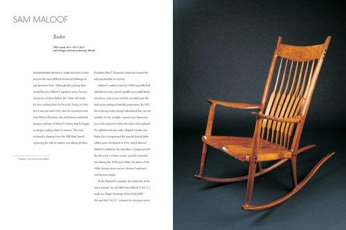Studio furniture of the renwick gallery