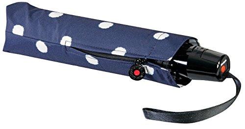 knirps-parapluie-de-poche-mini-fibre-t2-duomatic-et-fermeture-automatique-dot-type-marine